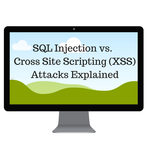 SQL vs  XXS Injection Attacks Explained – Career Advice for Women in