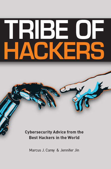 cybersecurity books – Career Advice for Women in Security